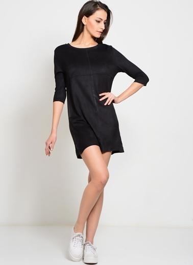 Goldie Elbise Siyah